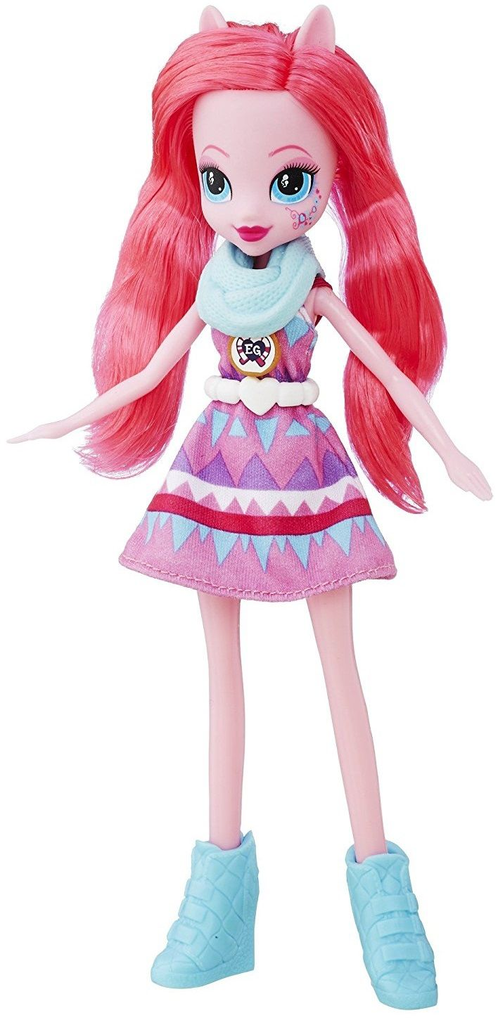 Куклы и пупсы Hasbro Кукла My Little Pony Equestria Girls