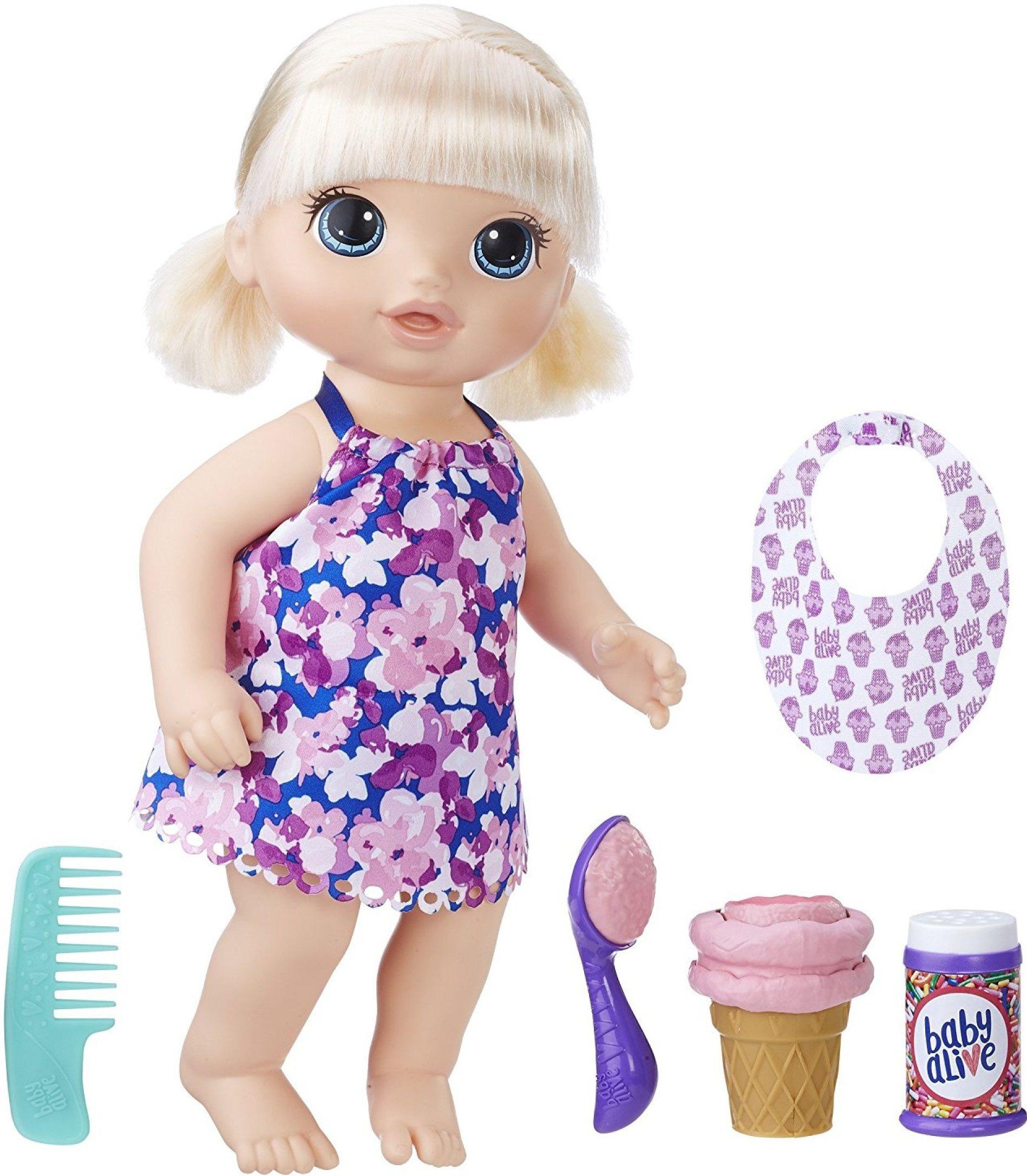 Куклы и пупсы Hasbro