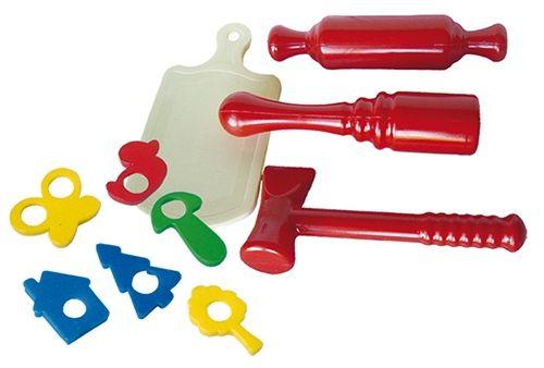 Купить Кухонный набор, Сюжетно-ролевые игры для детей Совтехстром, Игровые наборы