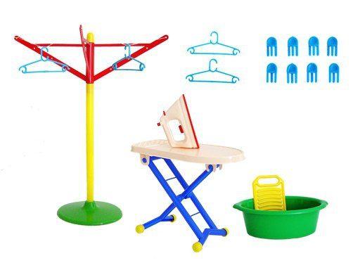 Купить Набор Золушка №3 , Сюжетно-ролевые игры для детей Совтехстром, Игровые наборы