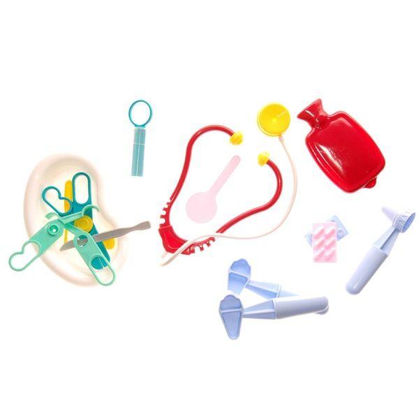 Купить Набор Доктор , Сюжетно-ролевые игры для детей Совтехстром, Игровые наборы