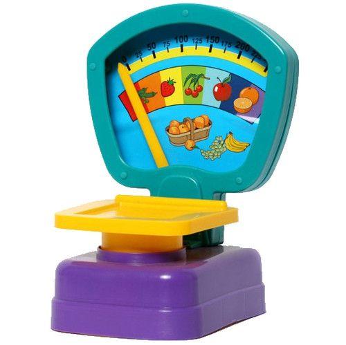 Купить Весы одночашечные, Сюжетно-ролевые игры для детей Совтехстром, Игровые наборы