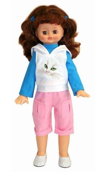 Куклы и пупсы Весна Кукла