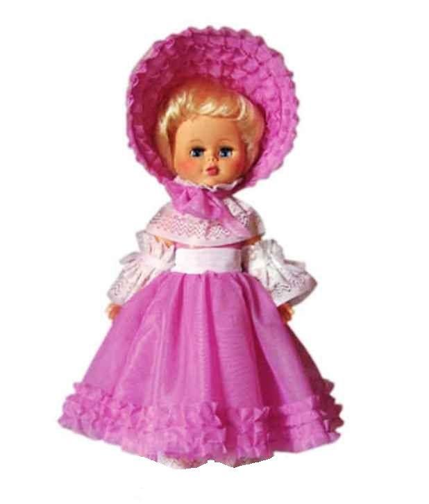 """Купить Кукла """"Оля 3"""" озвуч. (44 см)  <span class=""""brend-last-pos"""">Весна</span> в интернет магазине. Цены, фото, описания, характеристики, отзывы, обзоры"""