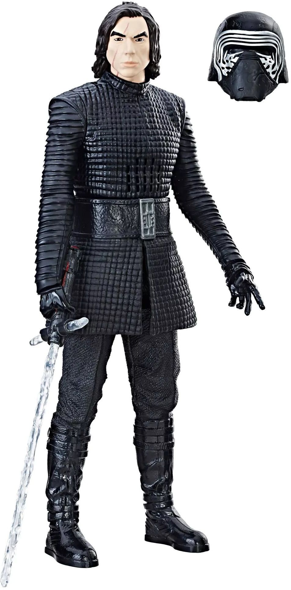 Купить Фигурка функциональная Kylo Ren (Кайло Рен), Hasbro, Звездные Войны (Star Wars)