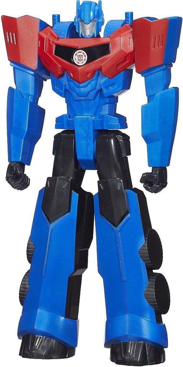 Купить Фигурка Transformers Роботы под прикрытием , Hasbro, Transformers (Трансформеры)