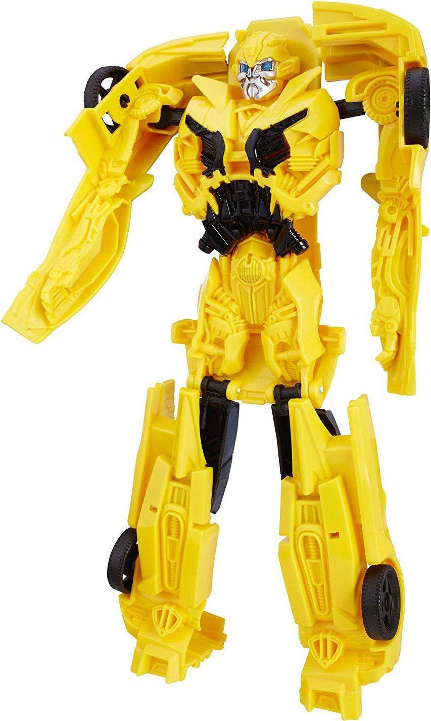 Купить Transformers The Last Knight (Трансформеры. Последний рыцарь ), Hasbro, Transformers (Трансформеры)