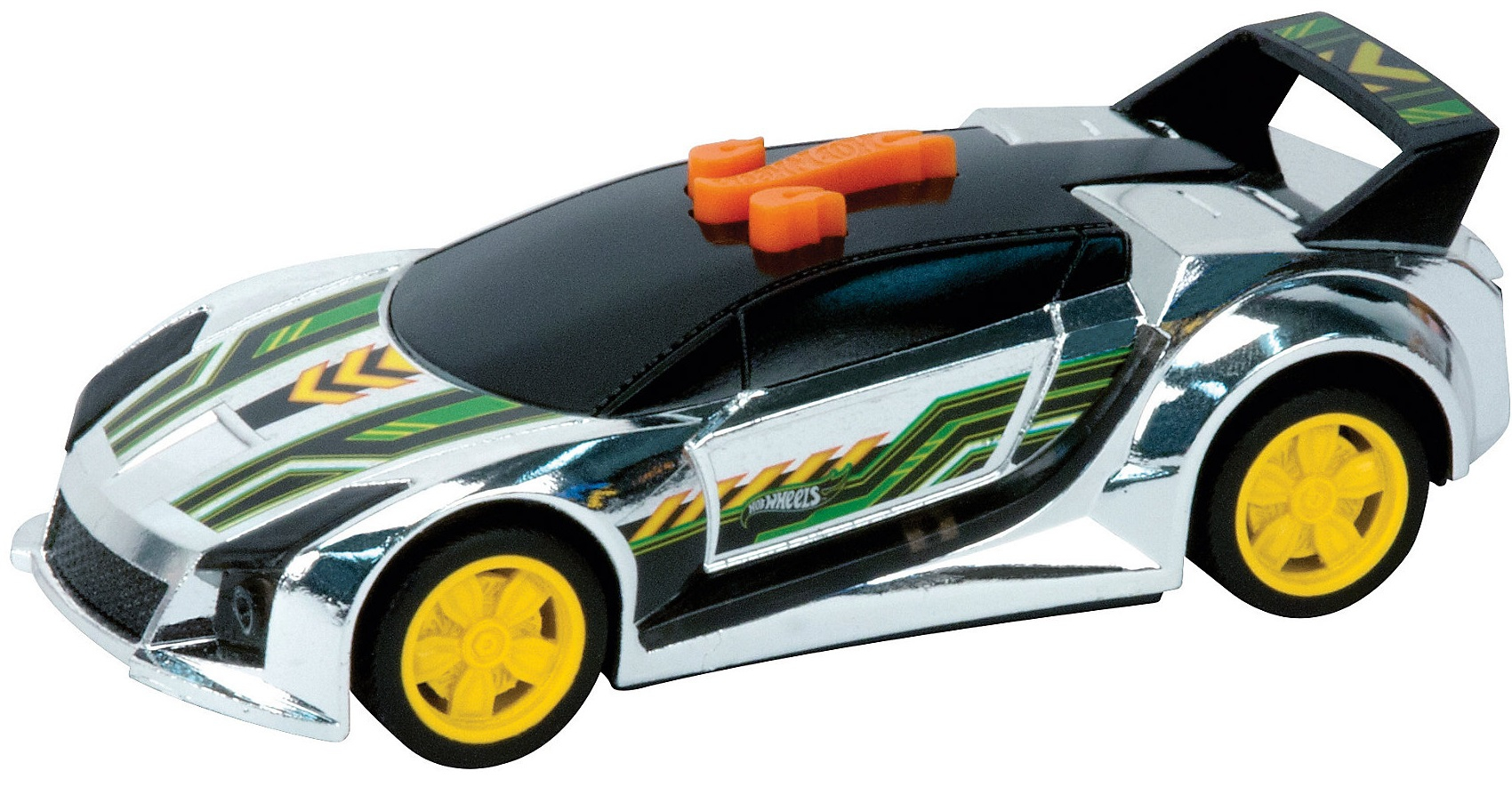 "Toy State Машинка Hot Wheels ""Quick 'N Sik"""