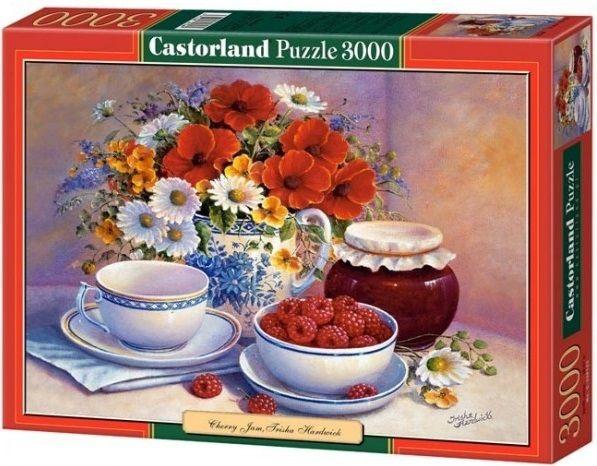 """Купить Castorland Пазл """"Картина. Цветы"""" в интернет магазине. Цены, фото, описания, характеристики, отзывы, обзоры"""