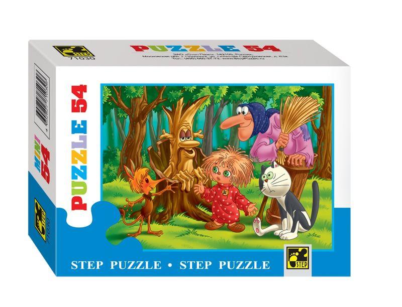 """Купить Step Puzzle Пазл """"Любимые герои"""" в интернет магазине. Цены, фото, описания, характеристики, отзывы, обзоры"""