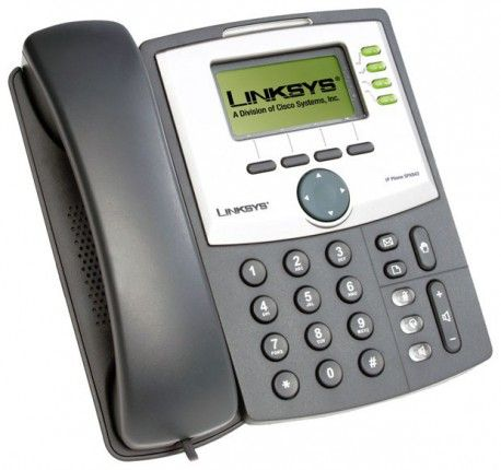 Linksys SPA942