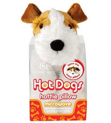 Грелка 'Hot Dog' - Fox Terrier