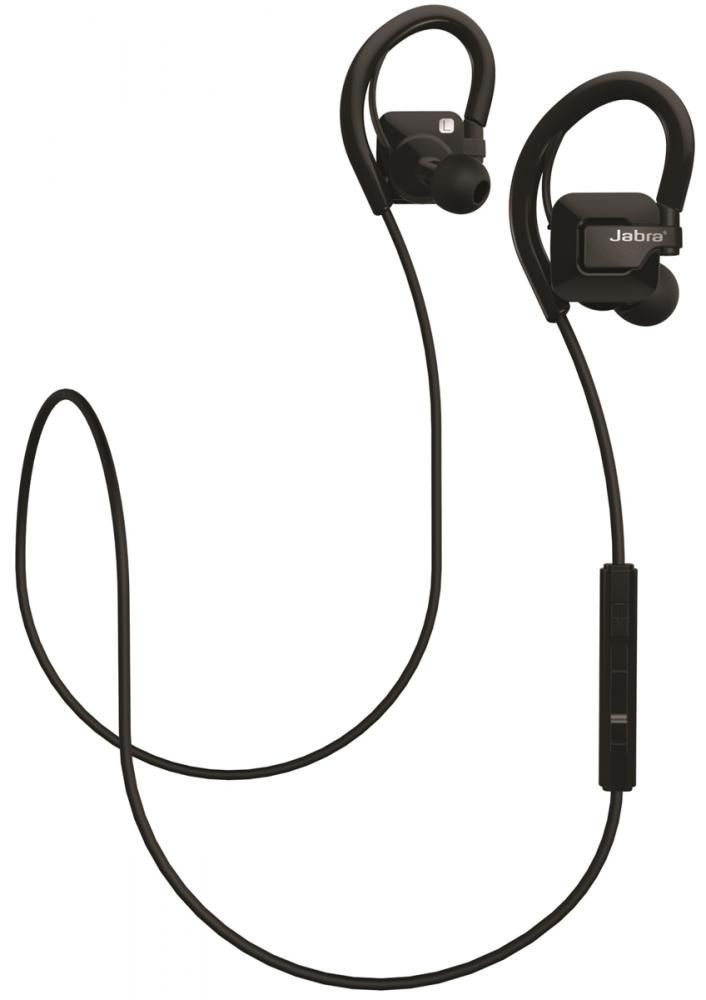 Jabra Bluetooth гарнитура Step