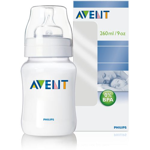 Philips Avent Avent PP (260 мл)
