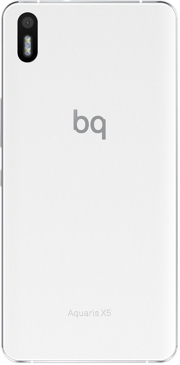 bq Aquaris X5 Android Version 16Gb 2Gb RAM