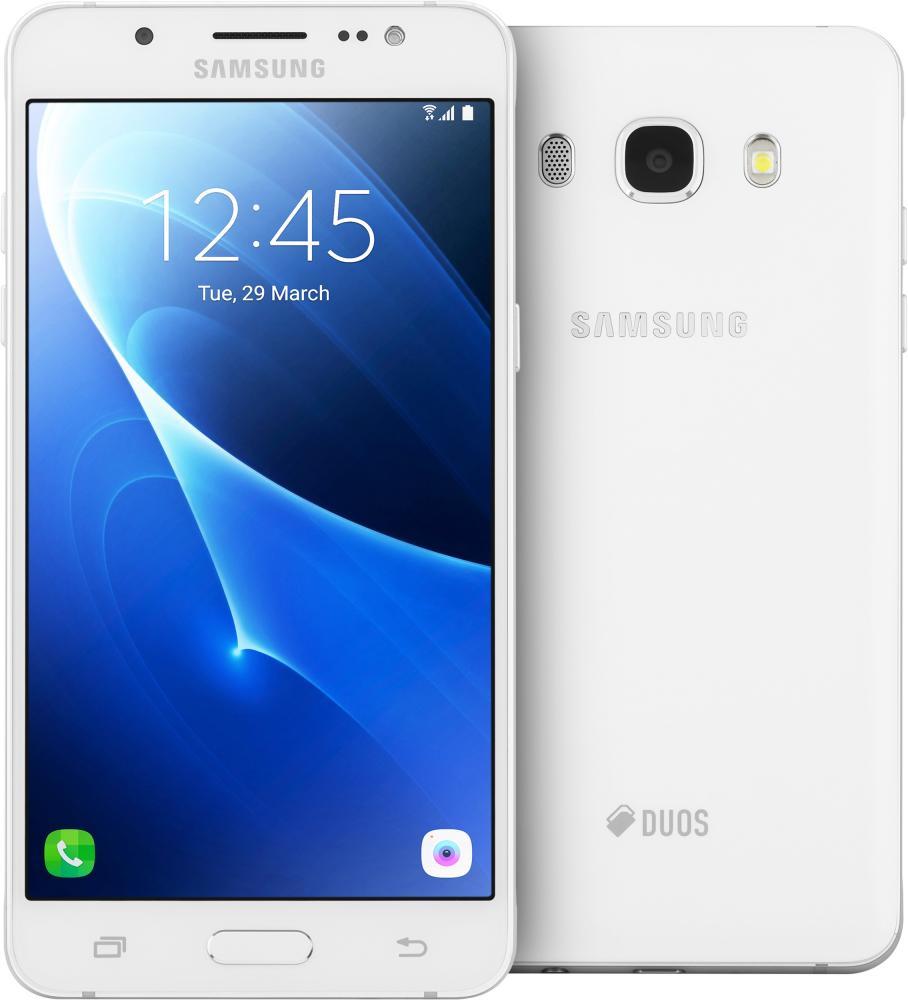 Купить Samsung Galaxy J5 (2016) SM-J510F/DS LTE (уценка) в интернет магазине. Цены, фото, описания, характеристики, отзывы, обзоры
