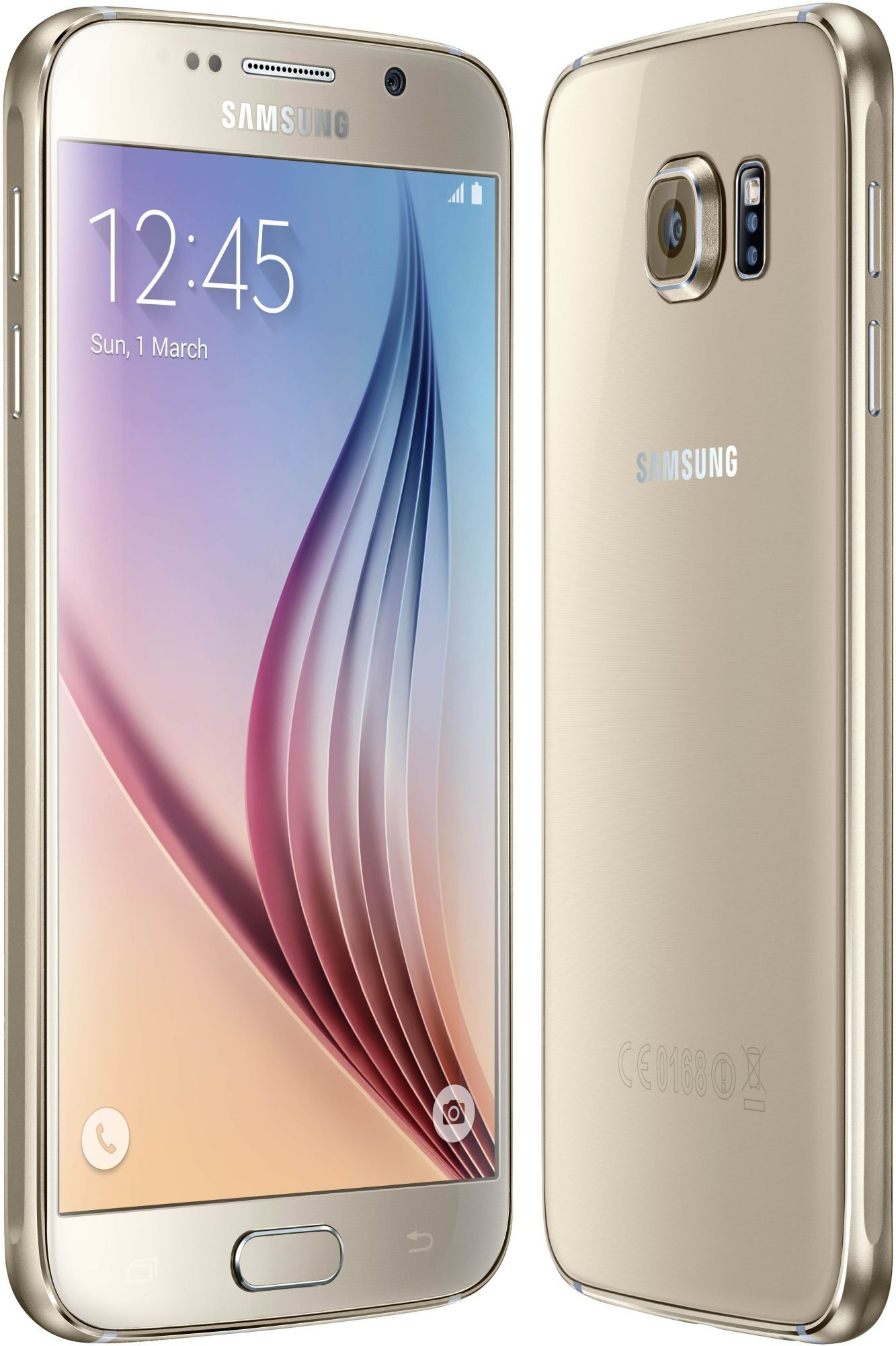 Samsung Galaxy S6 Duos 64Gb