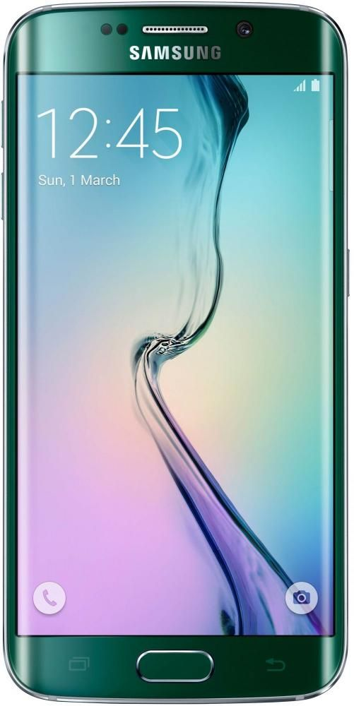 Samsung Galaxy S6 Edge Sm-G925F 128Gb