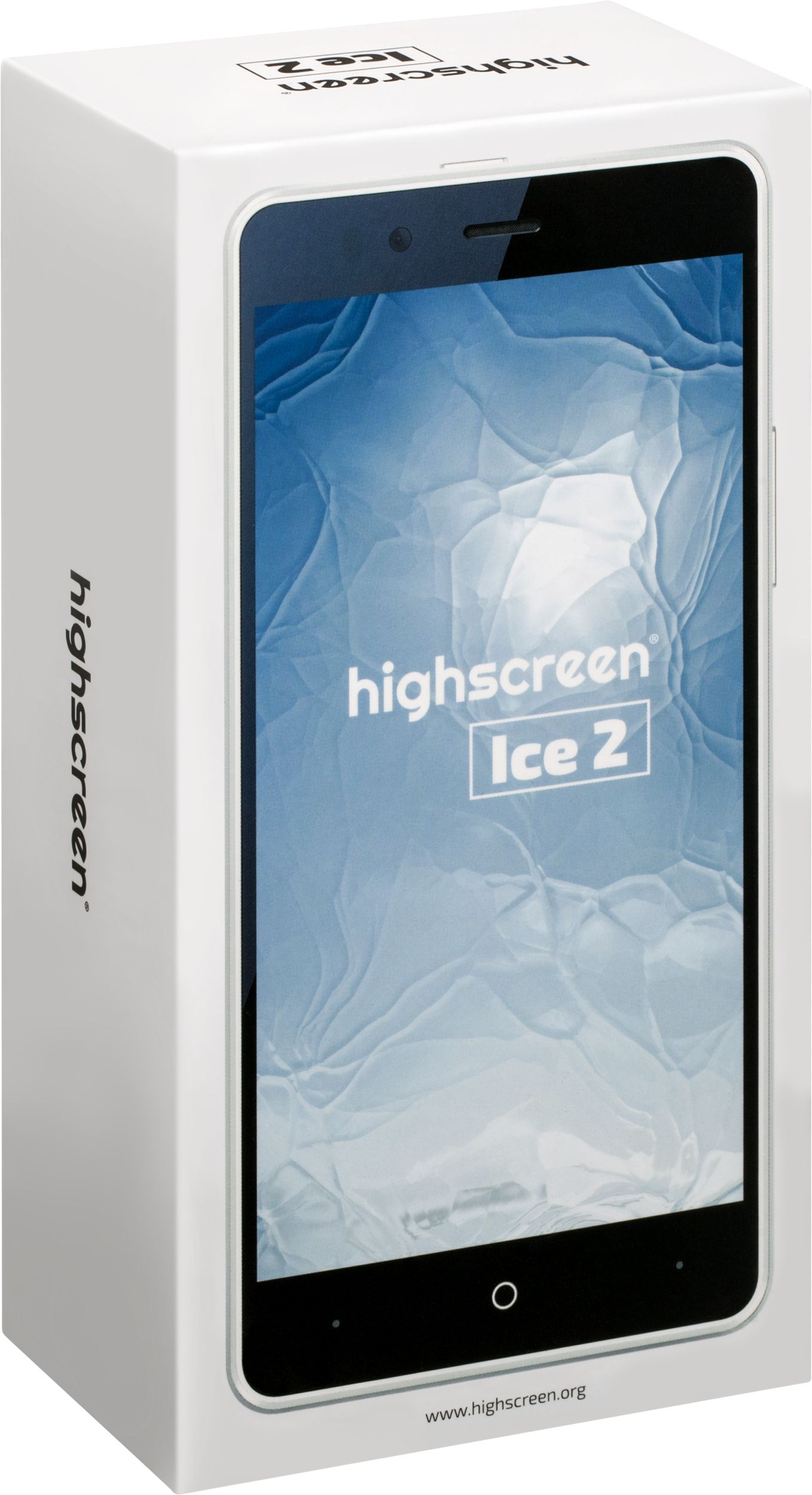 Highscreen Ice 2