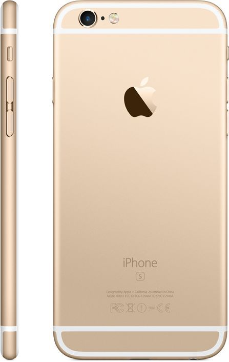 Apple iPhone 6s 16Gb (A1688)
