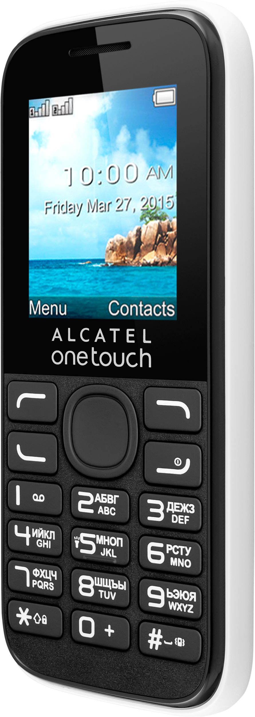 Alcatel One Touch 1052D