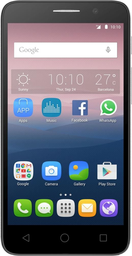 Alcatel One Touch POP 3 (5) 5015D