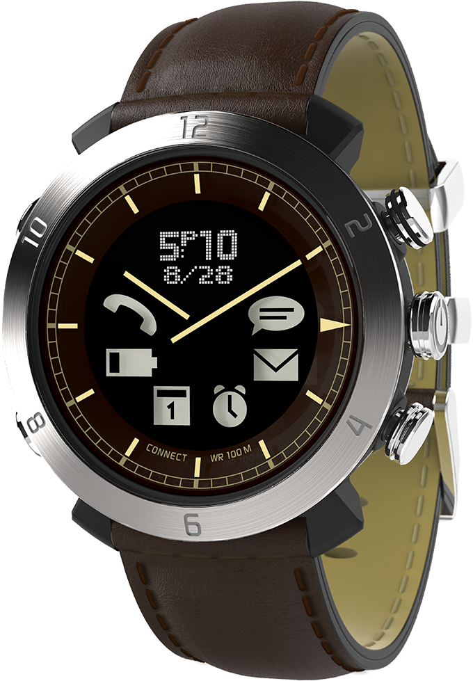Cogito Classic Leather