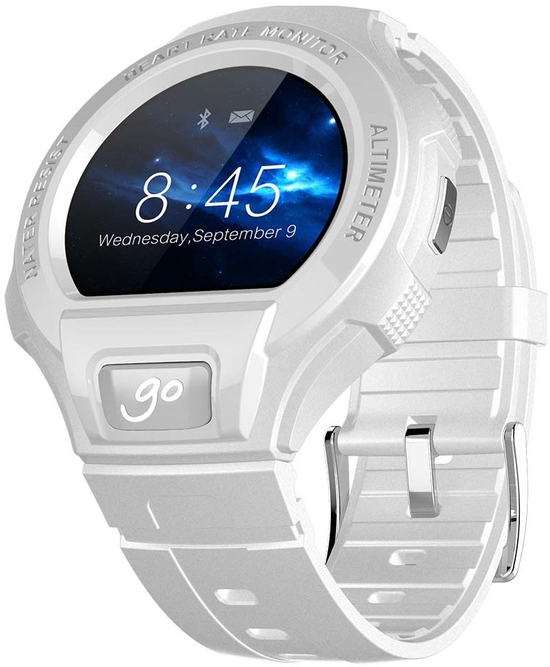 Alcatel OneTouch Go Watch SM03