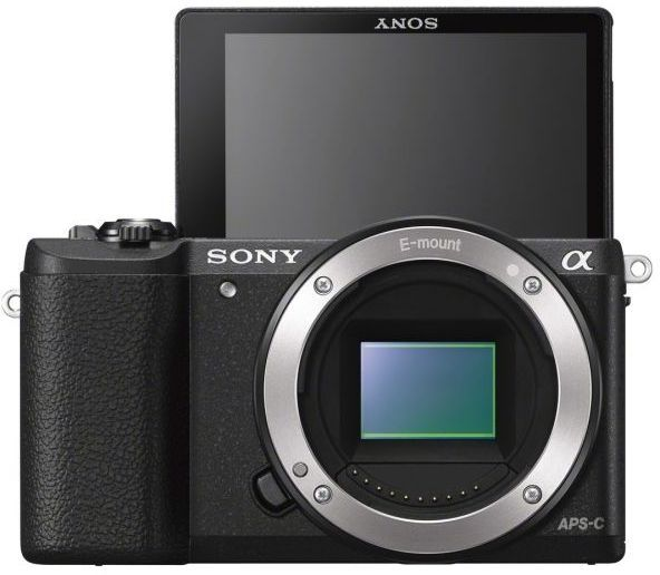 Sony Alpha A5100 Kit 16-50