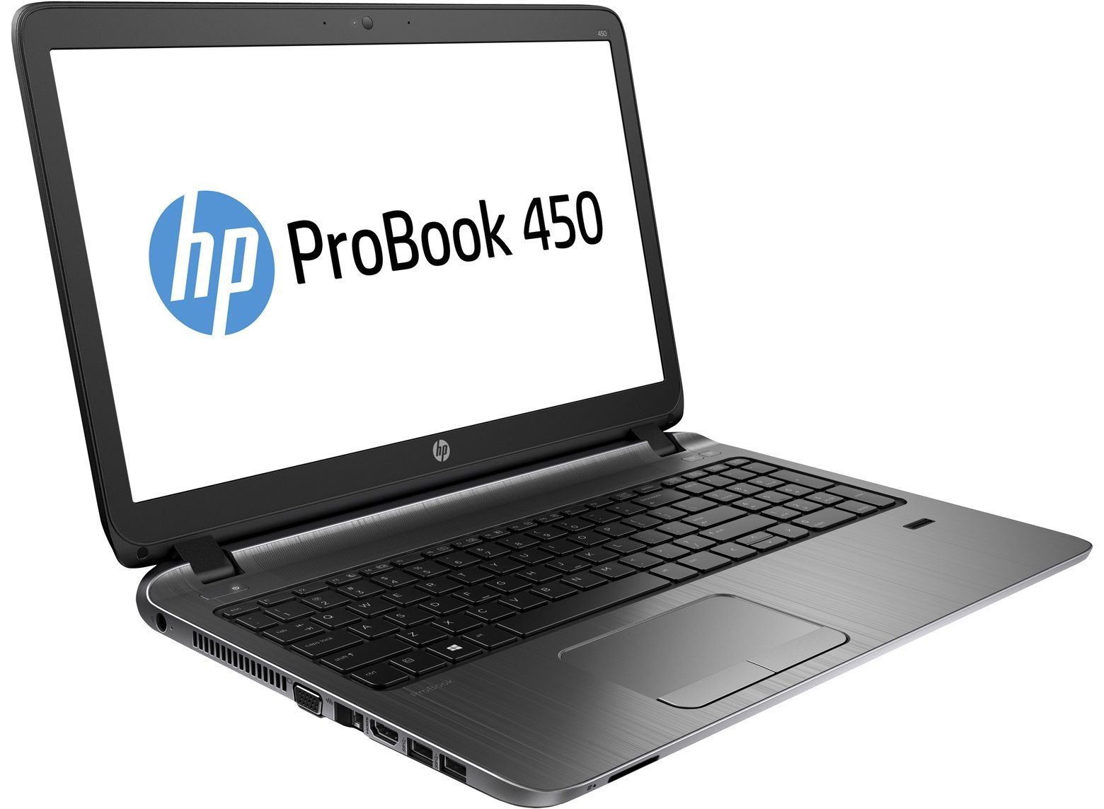 "HP ProBook 450 G2 (J4T19EA) (Core i5 4210U 1700 Mhz/15.6""/1366x768/8.0Gb/1000Gb/DVD-RW/Intel HD Graphics 4400/Wi-Fi/Bluetooth/Win 7 Pro 64)"