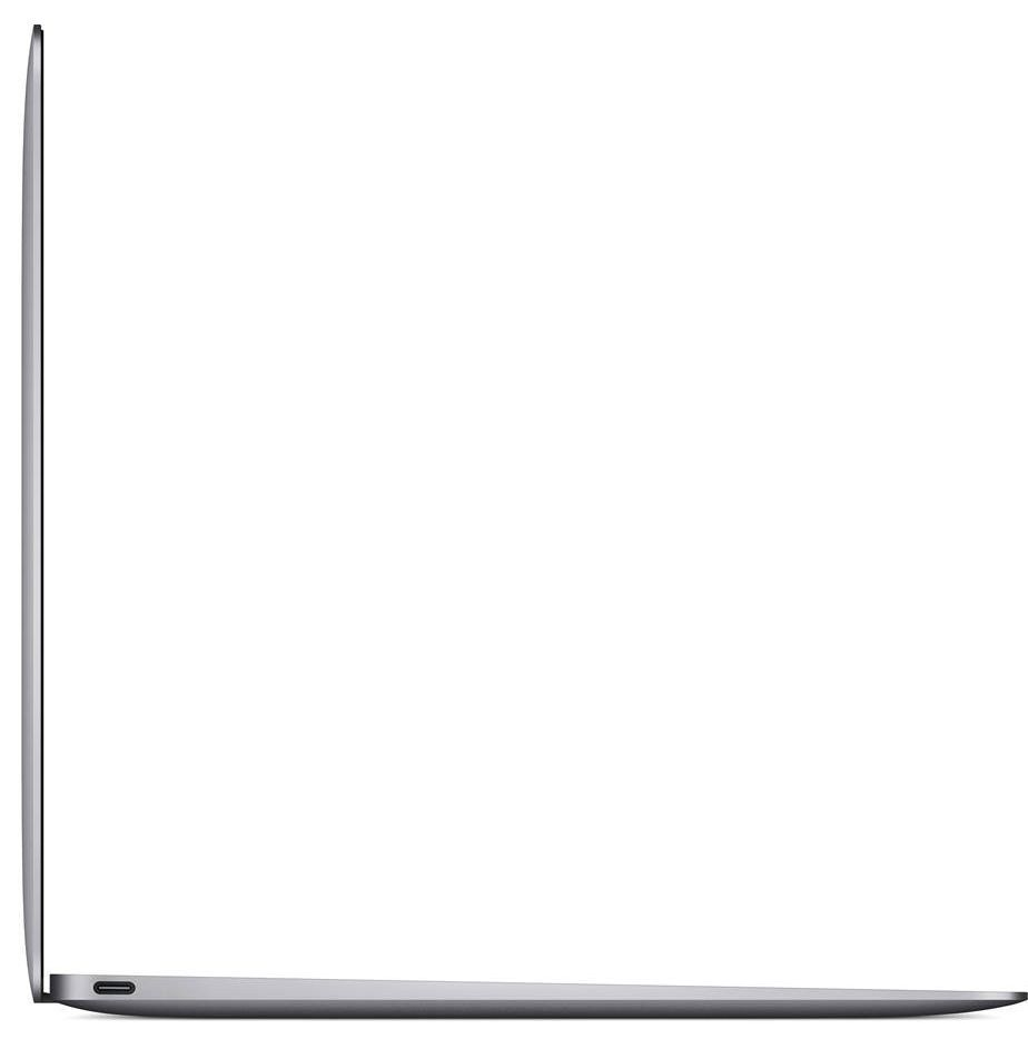 "Apple MacBook 12"" (MJY42RU/A) 512Гб"