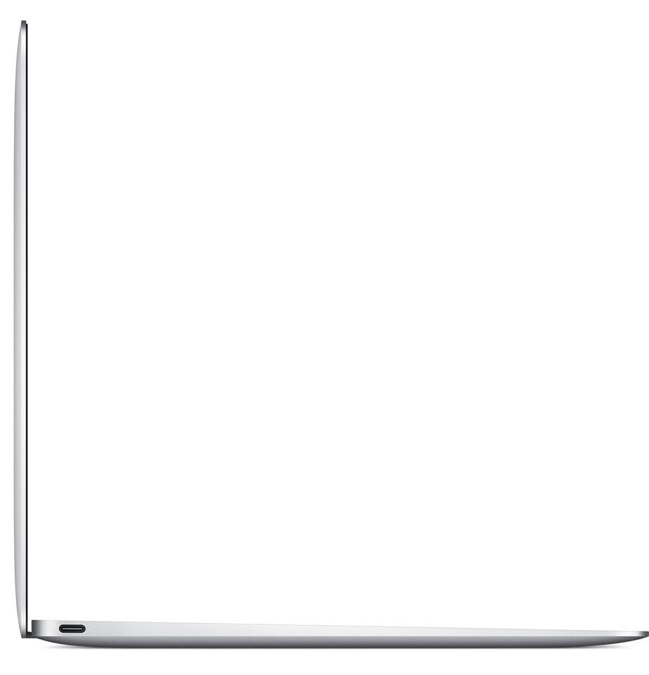 "Apple MacBook 12"" MF855RU/A"