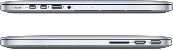 Apple MacBook Pro 13 MF839RU/A