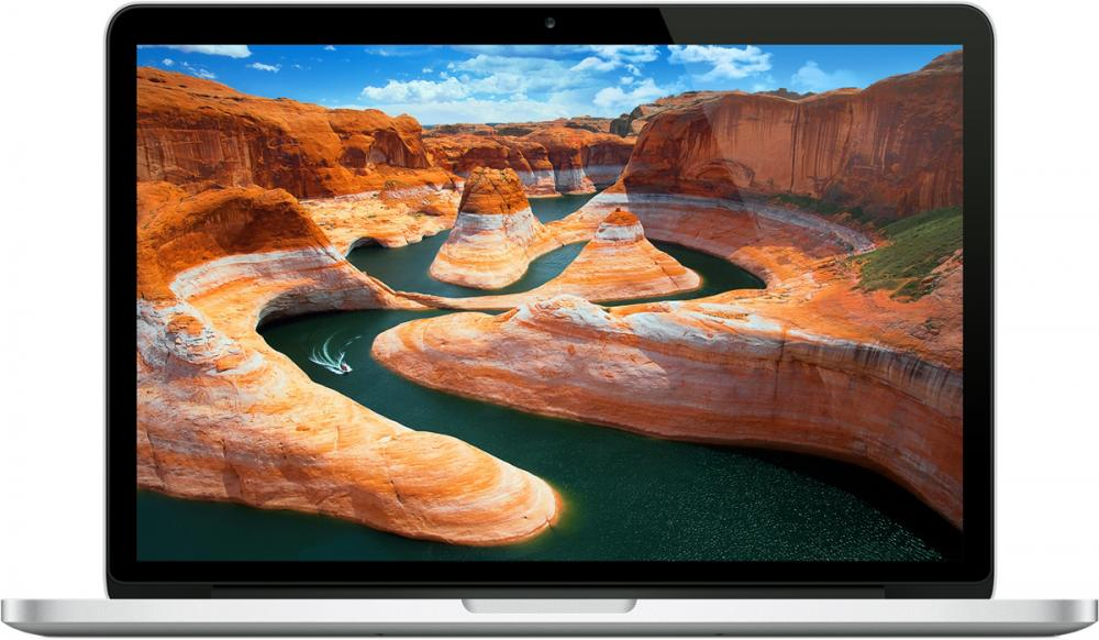 "Apple MacBook Pro 13 with Retina display Early 2015 MF840 (Core i5 2700 Mhz/13.3""/2560x1600/8.0Gb/256Gb SSD/DVD нет/Intel Iris Graphics 6100/Wi-Fi/Bluetooth/MacOS X)"