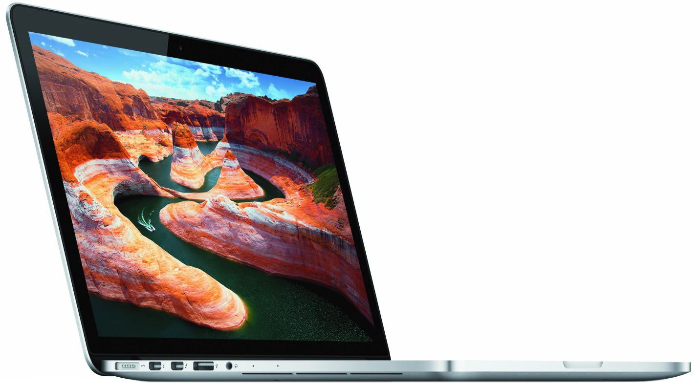 "Apple MacBook Pro 13 with Retina display Mid 2014 MGX82 (Core i5 2600 Mhz/13.3""/2560x1600/8.0Gb/256Gb/DVD нет/Wi-Fi/Bluetooth/MacOS X)"