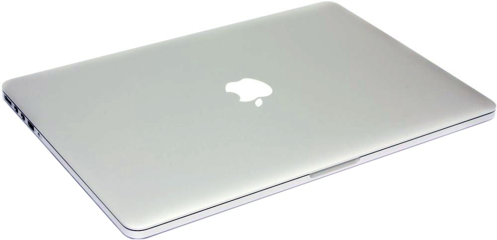 Apple MacBook Pro 15 with Retina display MGXA2RU/A