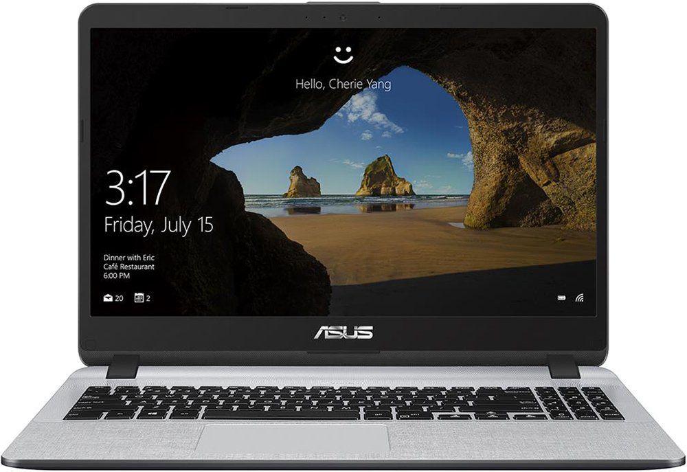 """Купить ноутбук ASUS X507MA-EJ012 (Intel Pentium N5000 1100 MHz/15.6""""/1920x1080/4GB/1000GB HDD/DVD нет/Intel UHD Graphics 605/Wi-Fi/Bluetooth/NoOS) 90NB0HL1-M00170 в интернет магазине. Цены, фото, описания, характеристики, отзывы, обзоры"""