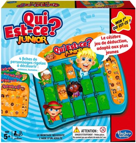 """Купить Hasbro Настольная игра """"Угадай кто? Моя первая игра"""" (Guess Who? My first game) в интернет магазине. Цены, фото, описания, характеристики, отзывы, обзоры"""