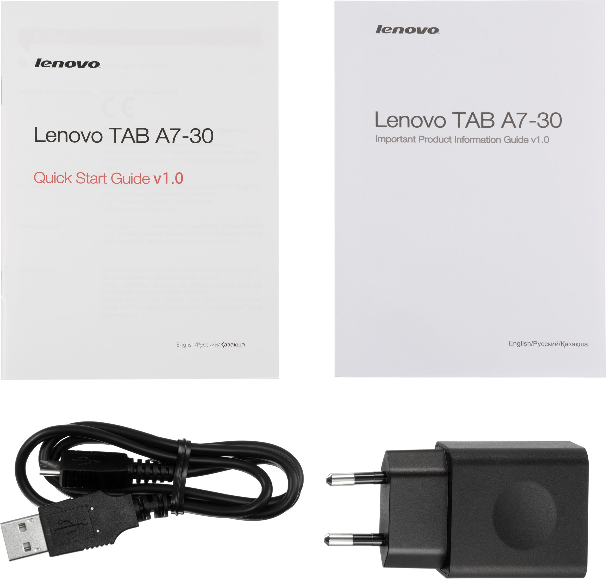 Lenovo IdeaTab A3300 8Gb 3G