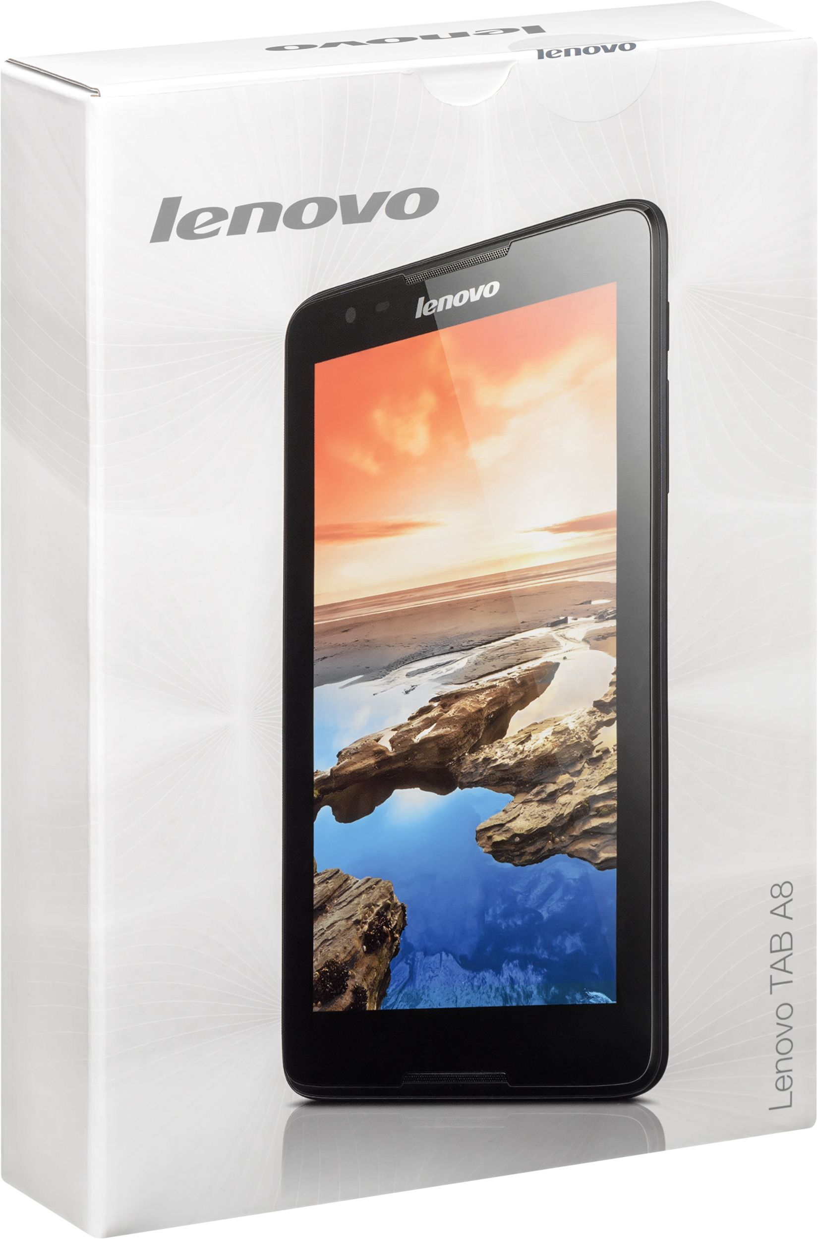 Lenovo IdeaTab A5500 16Gb 3G