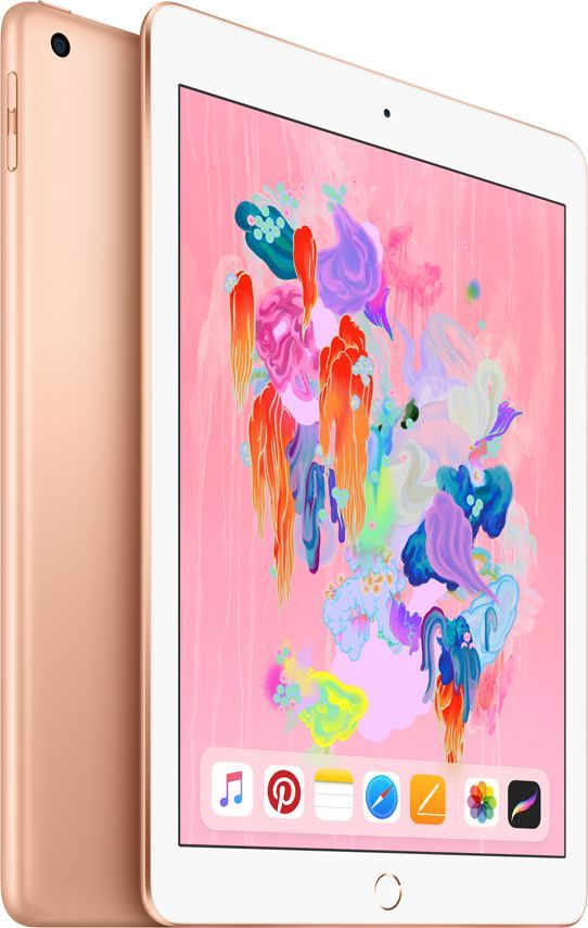 Apple iPad (2018) 128Gb Wi-Fi