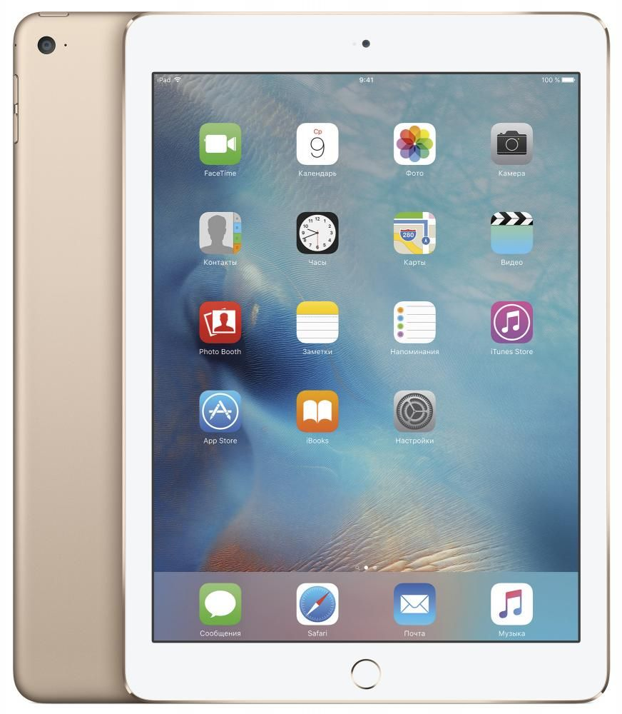 Apple iPad Air 2 16Gb Wi-Fi