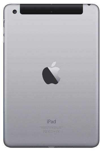 Apple iPad mini 3 64Gb Wi-Fi + Cellular