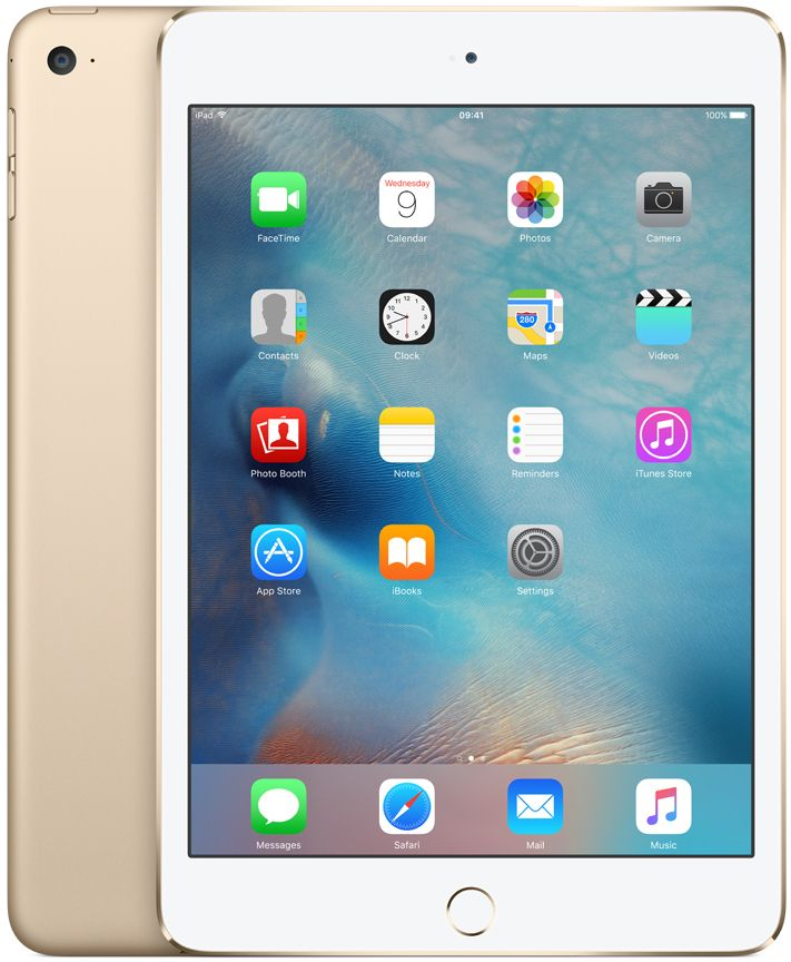 Apple iPad mini 4 128Gb Wi-Fi