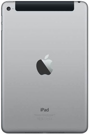Apple iPad mini 4 64Gb Wi-Fi + Cellular
