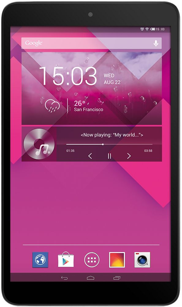 Alcatel One Touch Pop 8 3G P320X