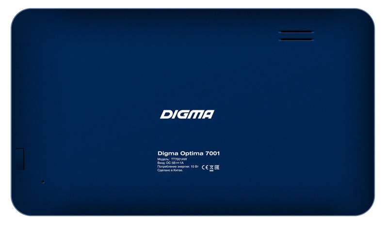 Digma Optima 7001 Wi-Fi