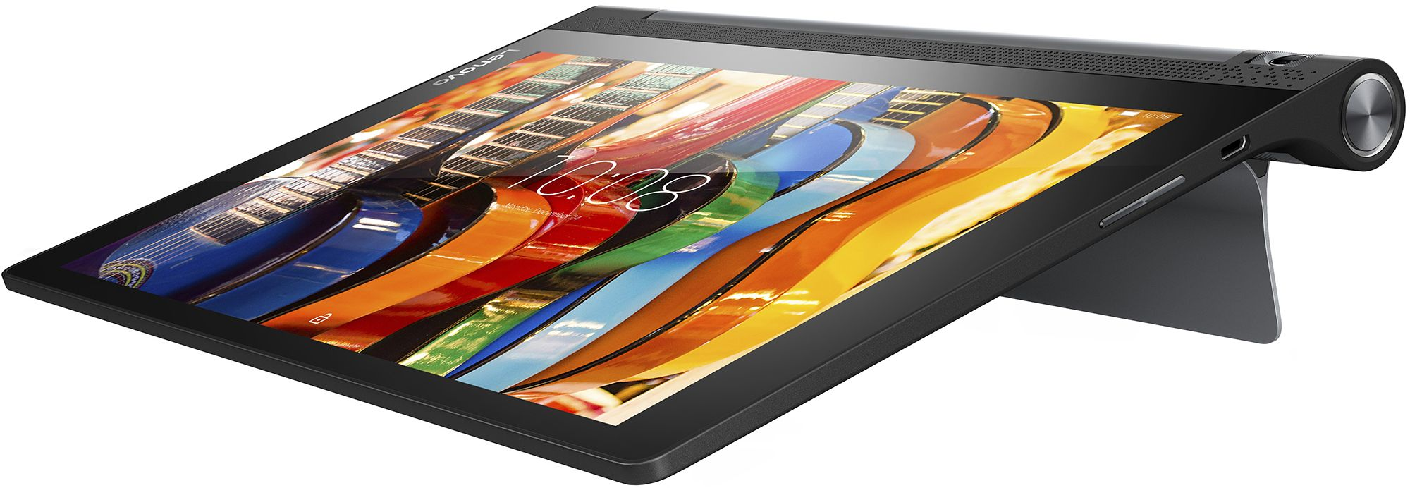 "Lenovo Yoga Tablet 3 10.1"" 16Gb LTE (YT3-X50M)"