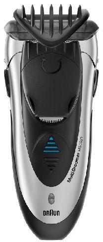 Купить электробритва Braun MG 5090 в интернет магазине. Цены, фото, описания, характеристики, отзывы, обзоры