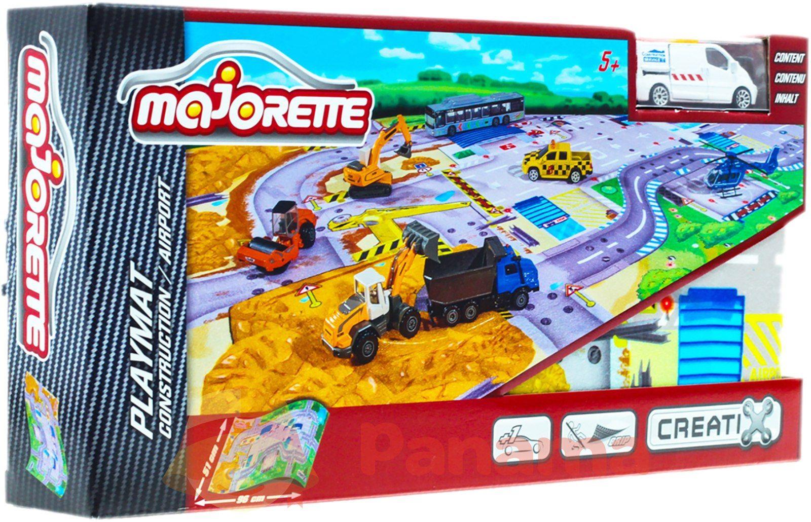 Напольные игры для детей Majorette Игровой набор